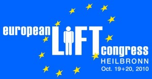 European Lift Congress on October 19-20