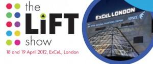 excel london lift show 2012